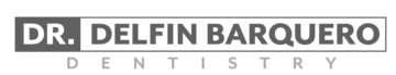 Dr. Delfín Barquero logo
